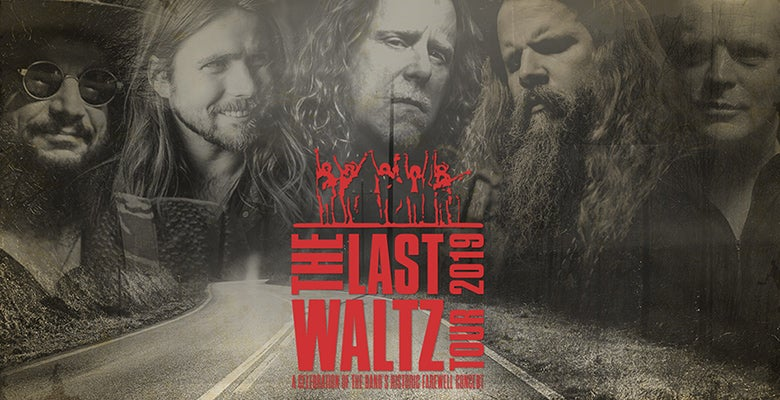 More Info for The Last Waltz Tour 2019