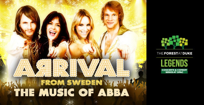 More Info for Arrival From Sweden The Music of ABBA