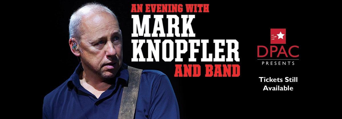 Mark Knopfler Tours