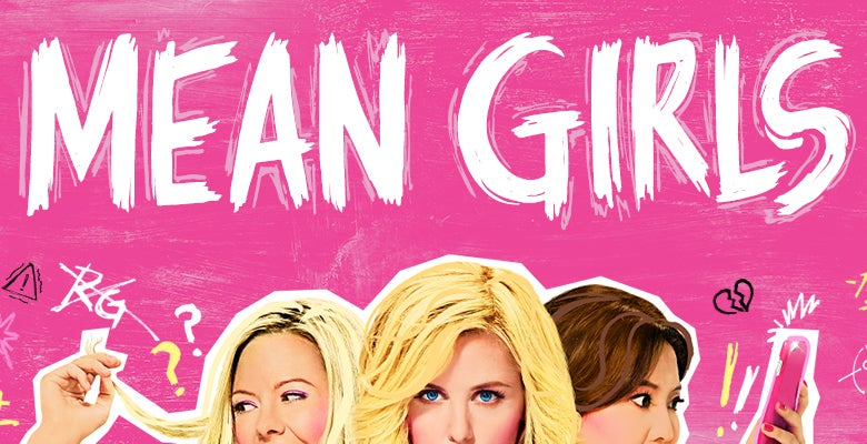 More Info for MEAN GIRLS On Sale at DPAC on September 19th