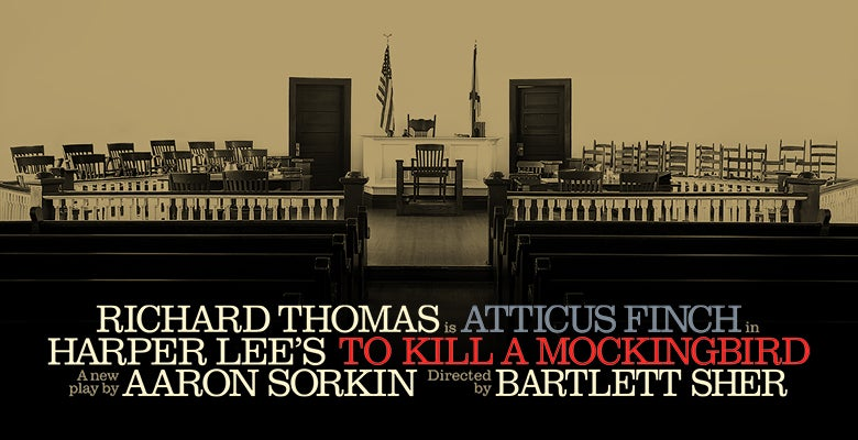 More Info for Harper Lee's To Kill a Mockingbird