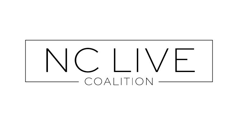 More Info for NC Live Coalition Moves Forward to Help Bring Live Entertainment Back