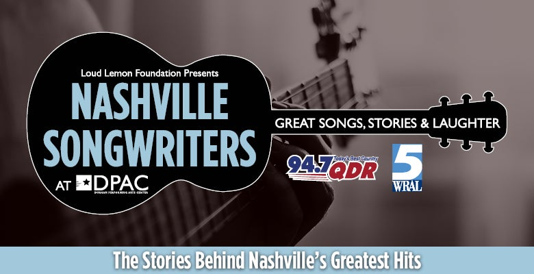 More Info for Nashville Songwriters