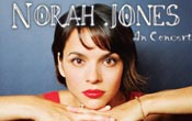 More Info for Norah Jones After the Fall Tour