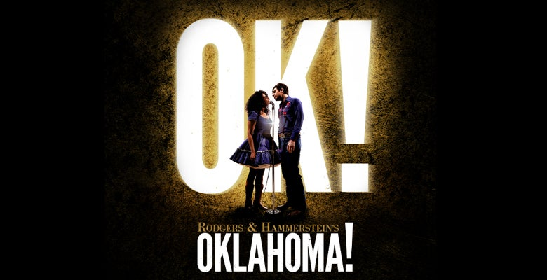 More Info for OKLAHOMA!