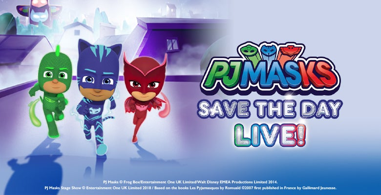 More Info for PJ Masks