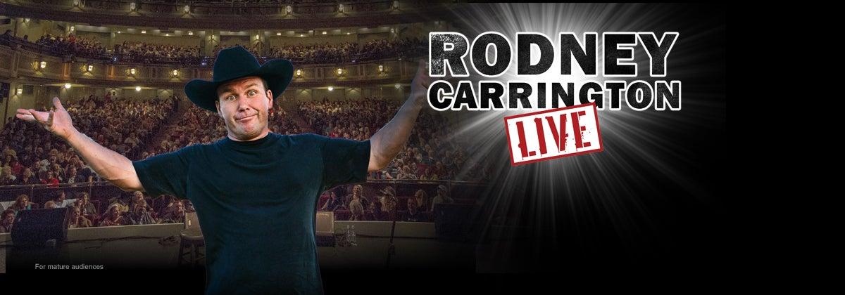 Rodney Carrington Tour Dates 2020 Rodney Carrington | DPAC Official Site