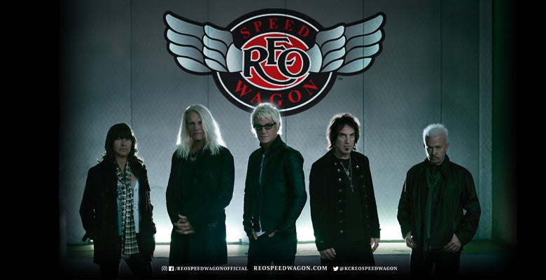 More Info for REO Speedwagon comes to DPAC - November 13, 2019