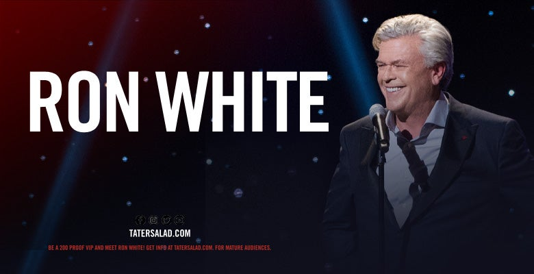 More Info for Ron White