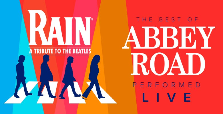 More Info for RAIN: A Tribute to The Beatles
