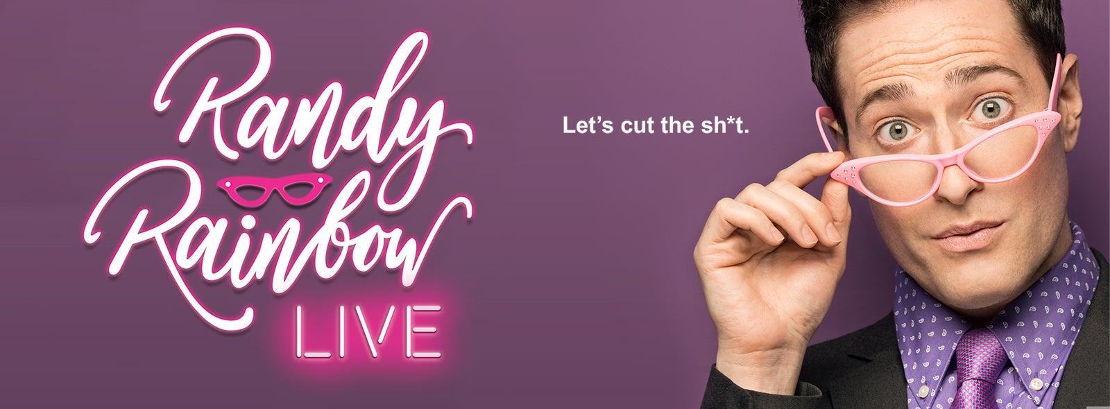 Randy Rainbow Live!