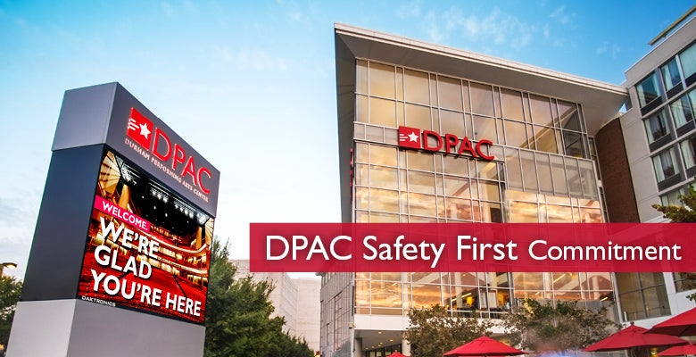 More Info for DPAC Commits to GBAC STAR™ Facility Accreditation Program