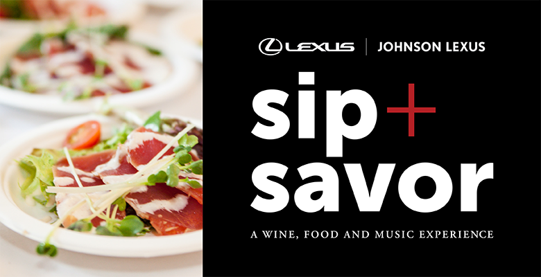 More Info for Third Annual Sip + Savor Comes to DPAC November 3, 2019