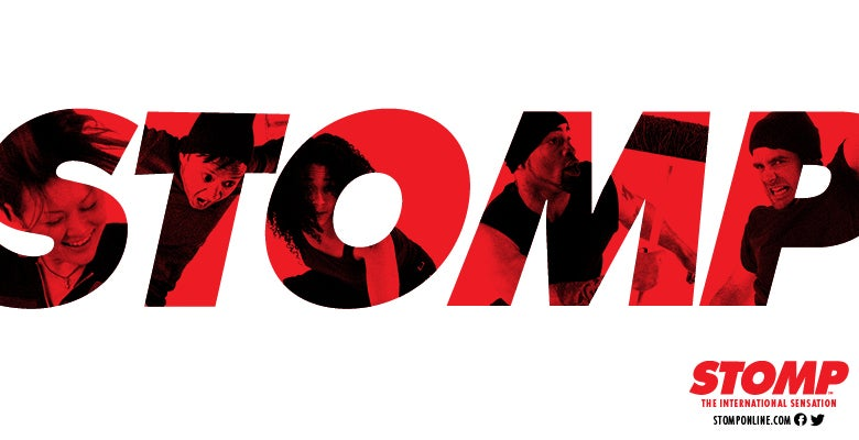 More Info for STOMP On Sale at DPAC November 8th