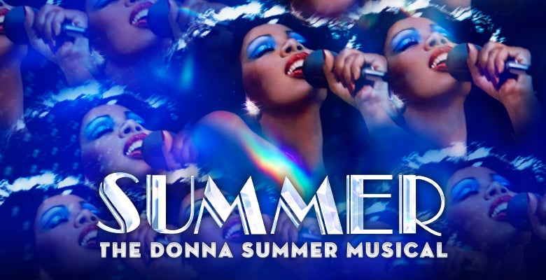 More Info for SUMMER: The Donna Summer Musical