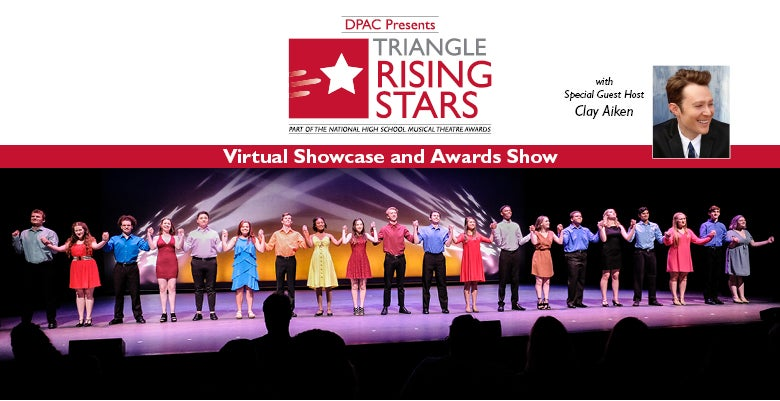 More Info for Triangle Rising Stars Virtual Showcase and Awards Show Winners Announced