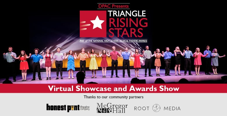 More Info for Finalists Announced for the Triangle Rising Stars Virtual Showcase and Awards Show on May 20th