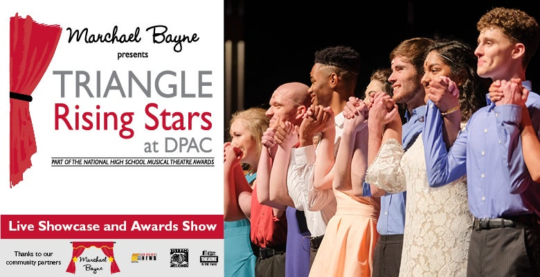 More Info for DPAC Announces Ninth Annual Triangle Rising Stars Showcase and Awards on May 16th
