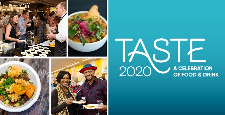 More Info for Taste 2020 Presents Grand Taste Experience at DPAC on June 28, 2020