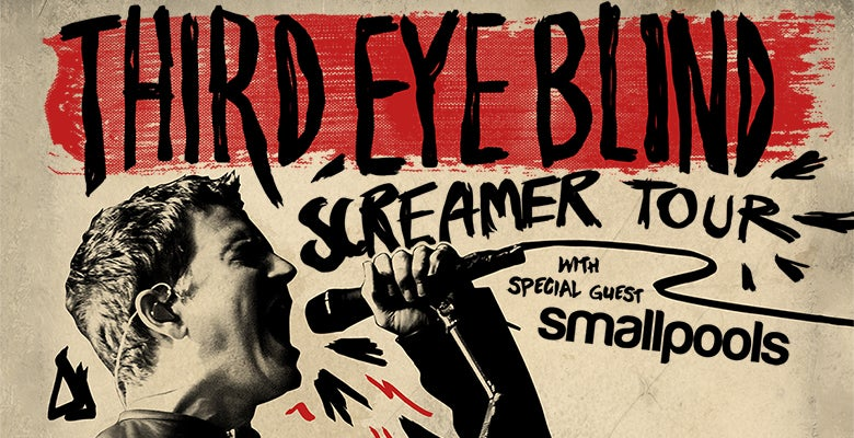 More Info for Third Eye Blind - Screamer Tour 2019