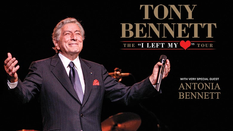 More Info for Tony Bennett
