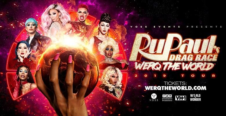 More Info for RuPaul's Drag Race