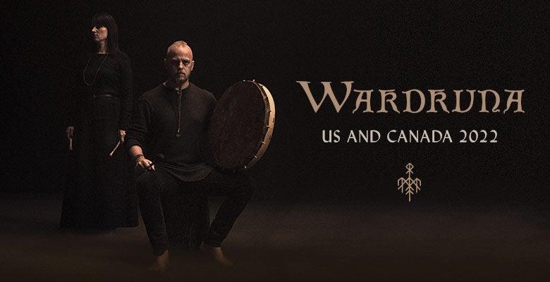 More Info for Wardruna