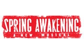 More Info for SPRING AWAKENING Winner of 8 Tony Awards including Best Musical Opens at DPAC Next Week